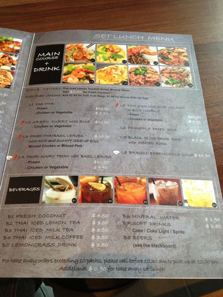 Sala Thai Kitchen Reviews